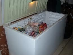 Freezer Repair Maple Ridge