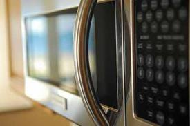 Microwave Repair Maple Ridge